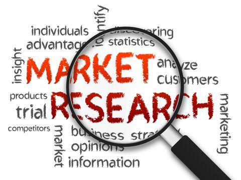 Nghiên cứu thị trường